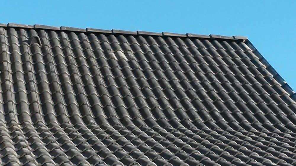 Rekonštrukcia Gbely – Bramac Rímská Novo čierna