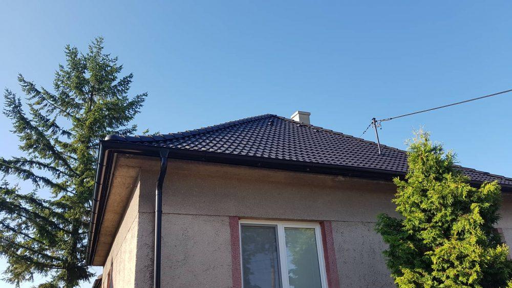 Realizácia rekonštrukcia Kúty – Terran Danubia Evo Carbon čierna